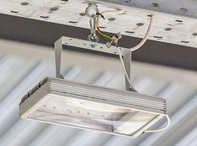 Светодиодные прожекторы в России